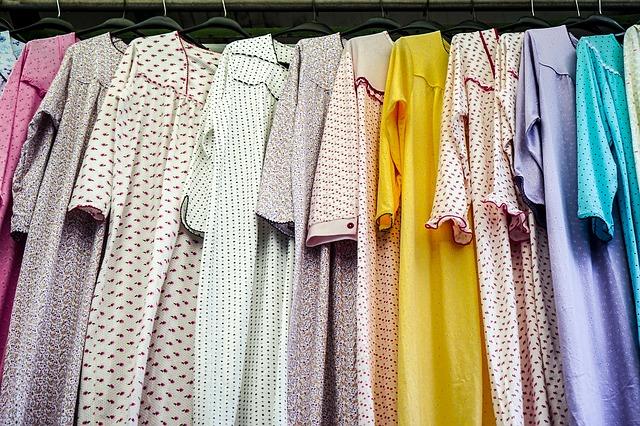 spalna srajca